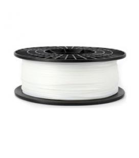 Filamento impresora 3d-gold flexible blanco 1.75mm 1kg - Imagen 1