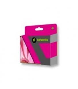 Cartucho tinta karkemis lc985 magenta 12ml compatible brother dcp:j125/j315w/j515w mfc:j220/j265w/j415/j415w/j410