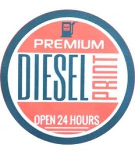 Toner diesel print canon crg 726/ hpcb435a