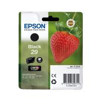CARTUCHO NEGRO 5.3ML EPSON T2981