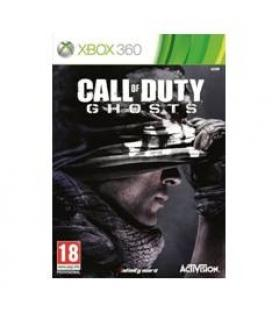 Juego xbox 360 - call of duty : ghosts - Imagen 1