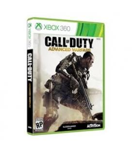 Juego xbox 360 - call of duty advanced warfare - Imagen 1