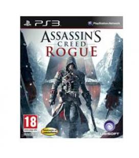 Juego ps3 - assassin's creed rogue - Imagen 1