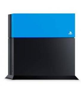 Accesorio ps4 hdd cubierta azul - Imagen 1
