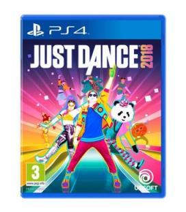 Juego ps4 - just dance 2018 - Imagen 1