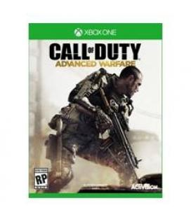 Juego xbox one - call of duty advanced warfare - Imagen 1