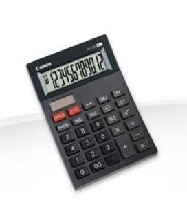 Calculadora canon sobremesa as-120 12 digitos - Imagen 1