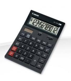 Calculadora canon sobremesa as-1200 12 digitos - Imagen 1