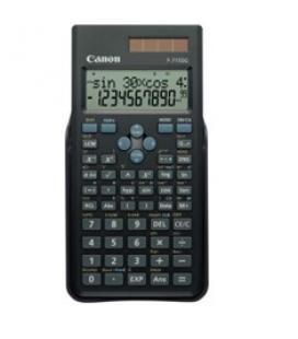 Calculadora canon cientifica f-715sg dbl negra - Imagen 1