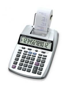 Calculadora canon impresion portatil p23-dtsc - Imagen 1