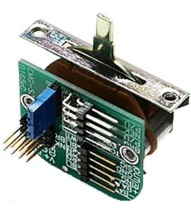 Inter 3 pos. type Strat - Imagen 1
