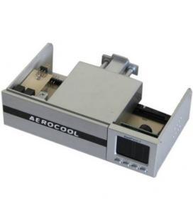 Aerocool Coolpanel 2 Silver - Imagen 1