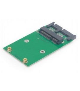 Gembird EE18-MS3PCB-01 Interno tarjeta y adaptador de interfaz