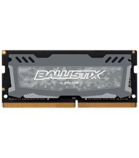 Crucial BLS16G4S26BFSD 16GB DDR4 2666MHz módulo de memoria