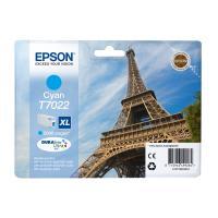 CARTUCHO CIAN XL EPSON T70224010 - Imagen 1