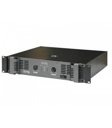 PE-900 ETAPA POTENCIA CLASE H 2x450W SYNQ - Imagen 2
