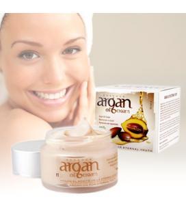 Crema Hidratante de Argán - Imagen 1