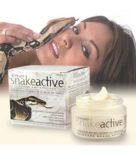Crema Antiarrugas de Veneno de Serpiente - Imagen 1