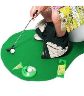 Juego de Golf para WC Gadget and Gifts - Imagen 1