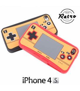 Funda iPhone 4/4S Videojuego Retro - Imagen 1
