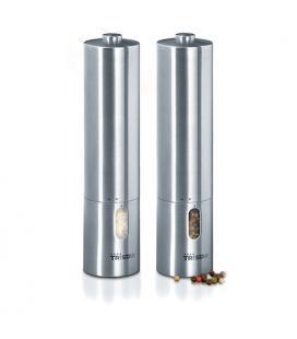 Molinillos Eléctricos de sal y pimienta Tristar PM4005 - Imagen 1