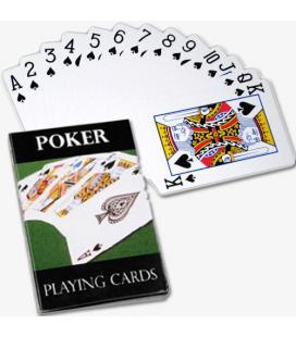 Cartas de Póker Th3 Party - Imagen 1