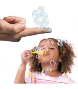 Pompero Catch A Bubble Junior Knows - Imagen 1