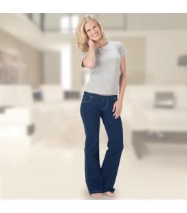 Pantalón Confort Jeans Fashinalizer - Imagen 1