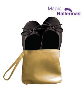 Zapatillas Bailarinas Manoletinas Magic Ballerinas - Imagen 1