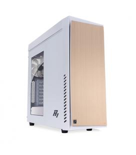 Zalman R1 USB 3.0 Blanco