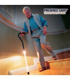 Bastón con Luz Presence Light - Imagen 1
