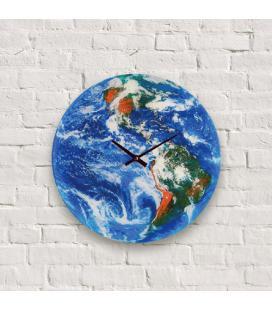 Reloj de Pared Meteosat Oh My Home
