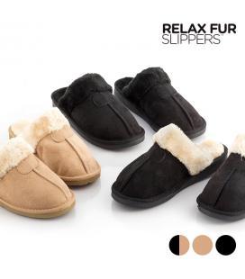 Zapatillas de Casa Relax Fur - Imagen 1
