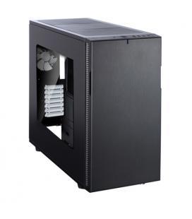 Fractal Design Define R5 Negra con Ventana