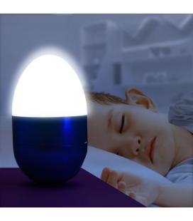 Huevo LED Decorativo Junior Knows - Imagen 1