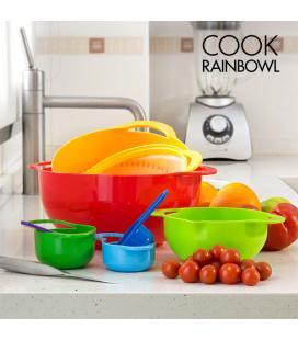 Utensilios de Cocina Cook Rainbowl - Imagen 1
