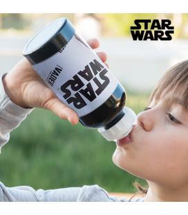 Bidón de Aluminio Star Wars - Imagen 1