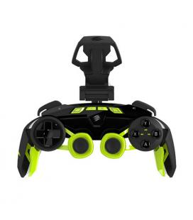 Mad Catz L.Y.N.X.3 Bluetooth (Android y PC) - verde - Imagen 1