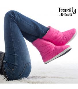 Botas de Estar por Casa Trendify Boots - Imagen 1