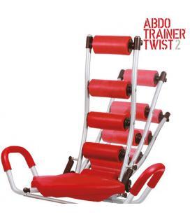 Banco de Abdominales con Tensores ABDO Trainer Twist - Imagen 1