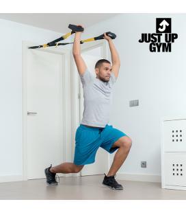 Tensores para Ejercicios en Suspensión Just Up Gym - Imagen 1