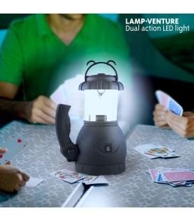 Lámpara-Linterna de Camping Lamp Venture - Imagen 1
