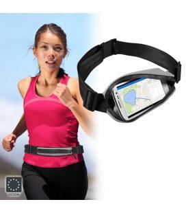 Cinturón Deportivo para Móviles GoFit - Imagen 1