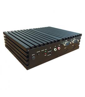 Barebone Industrial MiniPC 3.5. Intel N2930 JBC375W DVI+VGA Wireless - Imagen 1