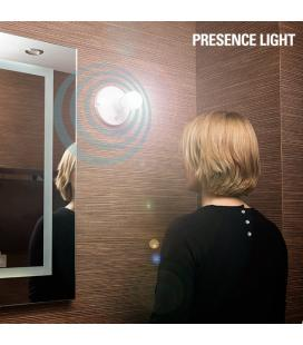 Portabombillas con Sensor de Movimiento Presence Light - Imagen 1