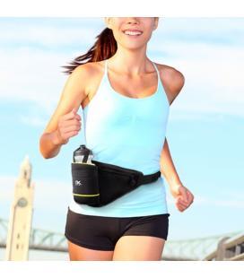 Cinturón Deportivo con Bidón de 500 ml Sport Xpert - Imagen 1