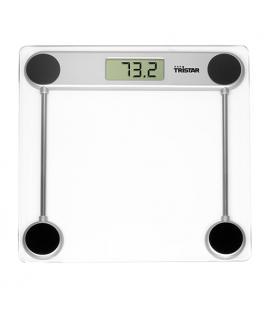 Báscula Digital de Baño Tristar WG2421 150 kg Transparente
