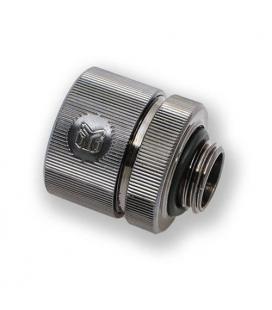 EK Compresion EK-CSQ 19-13mm. G1/4 Black Nickel
