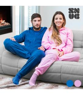 Batamanta Pijama Snug Snug - Imagen 1