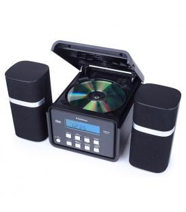 Minicadena AudioSonic HF1251 - Imagen 1